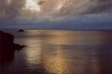 Douarnenez Meer