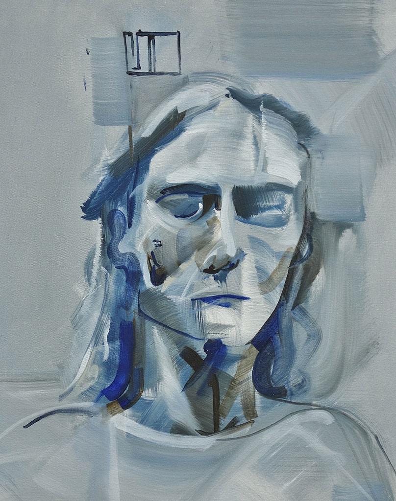 Marlene Lees - Portrait